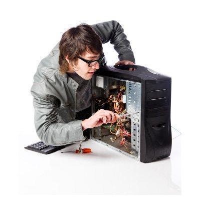 компьютерный мастер в Клину